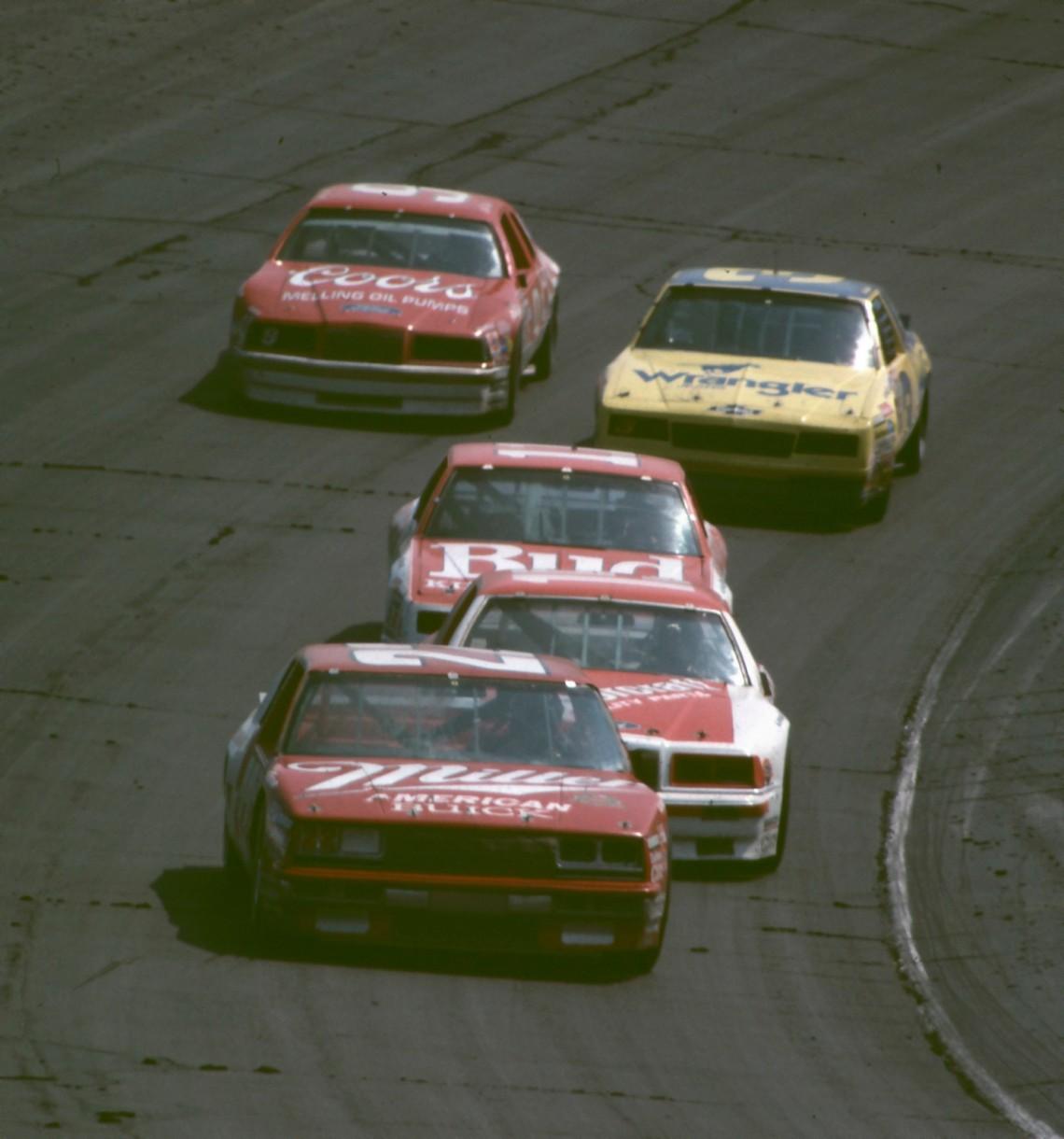 Elliot Dover The NASCAR Masters Elliot Earnhardt Rudd